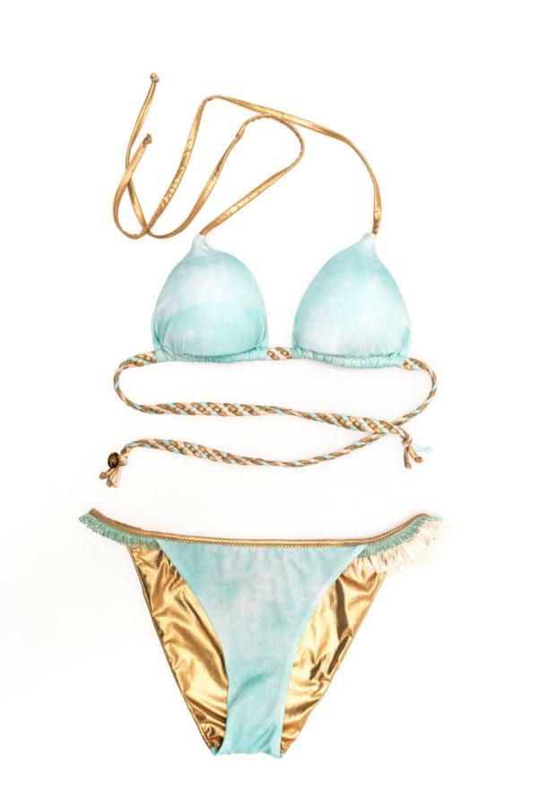 Bikini triangolo